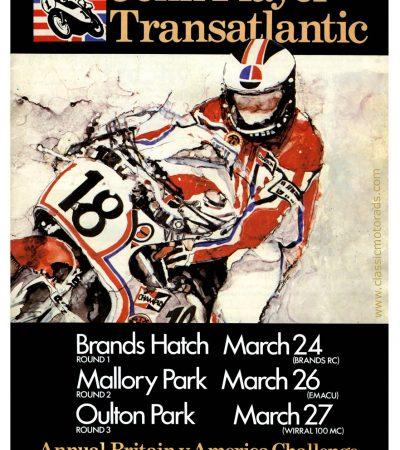 Transatlantic 1978